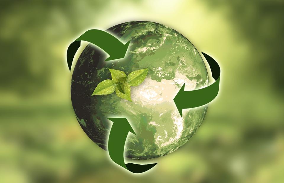 Concreto criado por cientistas ingleses são resistentes e menos prejudiciais ao Meio Ambiente