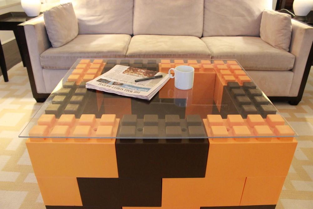 """Lego"" da Vida Real!"