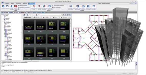 TOP 10: Softwares para Engenharia e Construção Civil