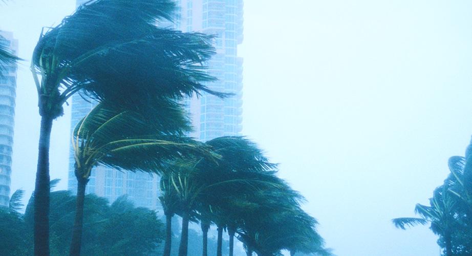 Ação do vento para efeitos de cálculo de edificações