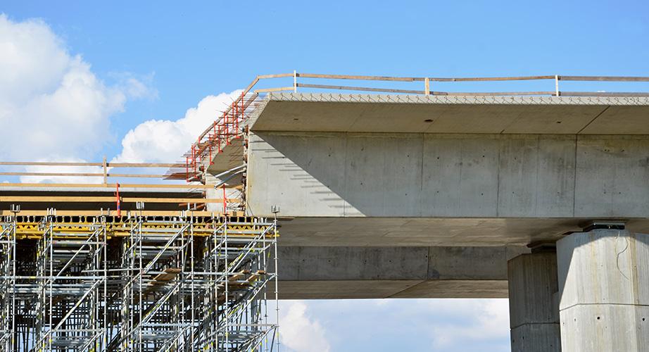 Engenharia civil e a infraestrutura nos meios de transporte