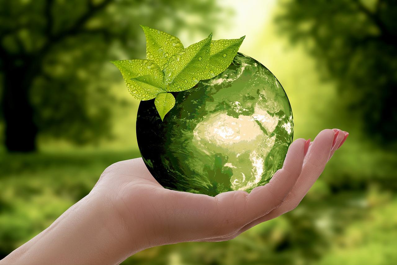 TOP 10: Construções mais sustentáveis do mundo