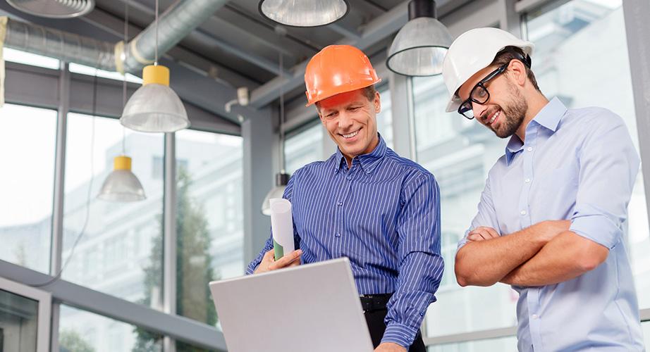 O que tem de novidade na engenharia civil?